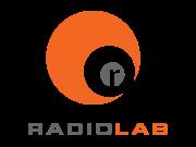 Radiolab's logo
