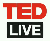 the TEDLive logo