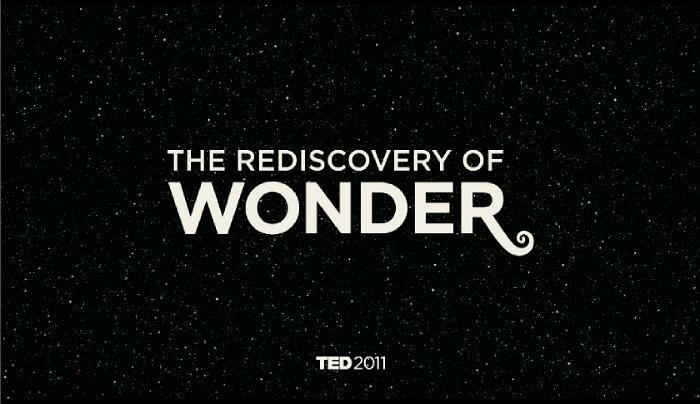 Log de TED 2011