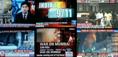 2008 Mumbai attacks news