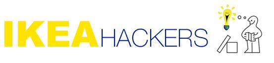 le logo de IKEAhackers