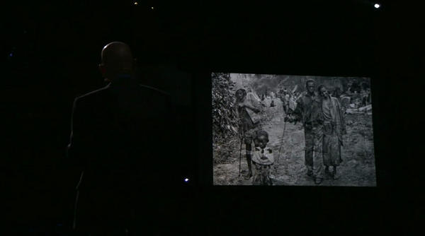 Sebastião Salgado and his work