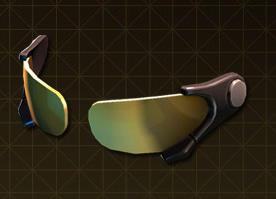 les lunettes de Deus Ex