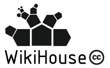 the Wikihouse logo