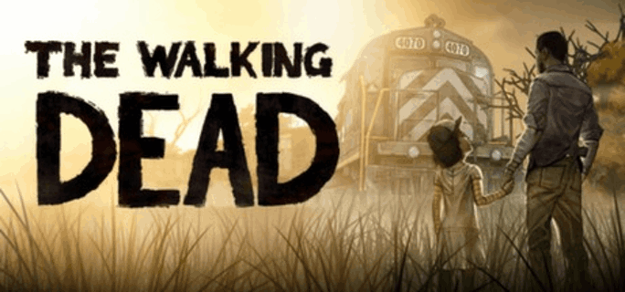 The Walking Dead videogame