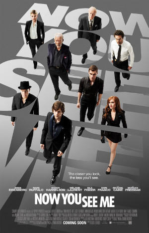 the movie's poster