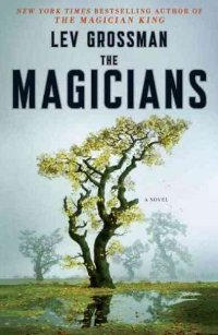 the Magicians' cover
