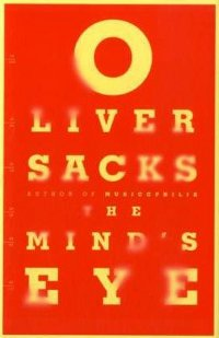 The Mind's Eye's book cover