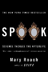 Spook's cover