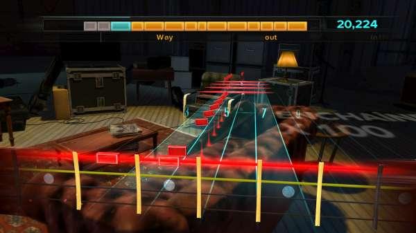 copie d'écran du jeu