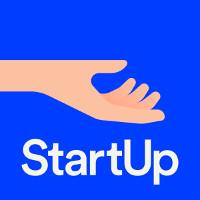 Startup Podcast logo
